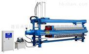 成都污水污泥处理全自动板框压滤机生产厂家