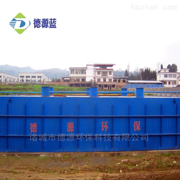 吉林医院污水处理设备