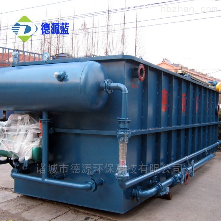 猪场养殖污水处理设备 运行稳定