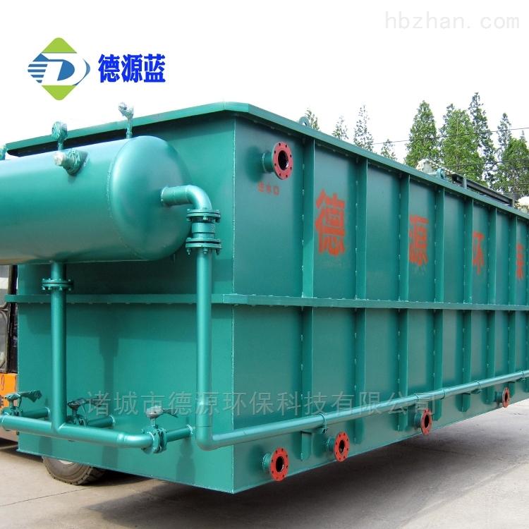 遂宁塑料清洗污水处理设备厂家