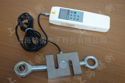 0.5吨S型测力计价格,S型数显测推拉力计供应商