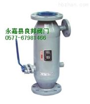 ZPG-L、I永嘉良邦ZPG-L、I型自动排污过滤器