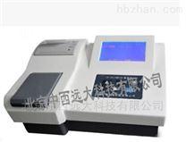中西(LQS現貨)COD氨氮測定儀庫號:M237527