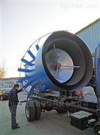 BSNQF微浮选气浮污水处理机