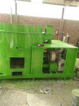 煤锅炉改造生物质燃烧机