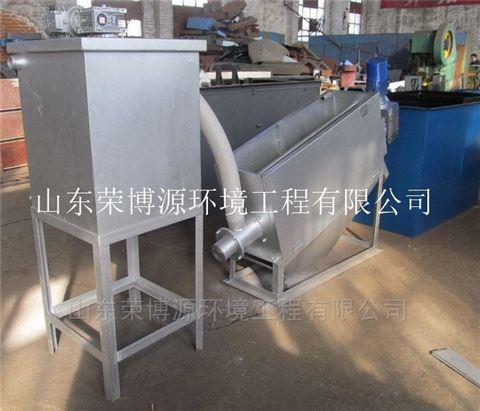 叠螺式污泥脱水机价格优惠不锈钢式压滤设备