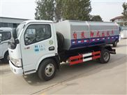 厂家销售国五东风自装卸式垃圾车 多功能挂桶式垃圾车