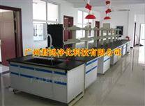 廣州君鴻供應食品檢測室實驗台通風櫃