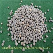优质25mm生物陶粒滤料