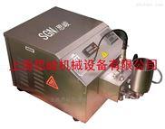 GRS2000-工業化生產用連續式研磨高壓均質機