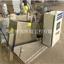 RBL叠螺式污泥压滤机便宜