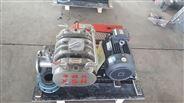 华福兴牌XSR型双级高压罗茨鼓风机