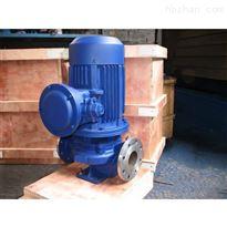 IRG50-160(I)A永嘉良邦ISG型立式管道循环泵