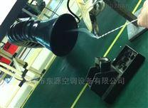 车间工作台焊接烟尘处理机