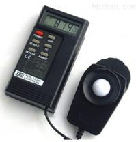 台灣泰仕TES-1334A數字式照度計