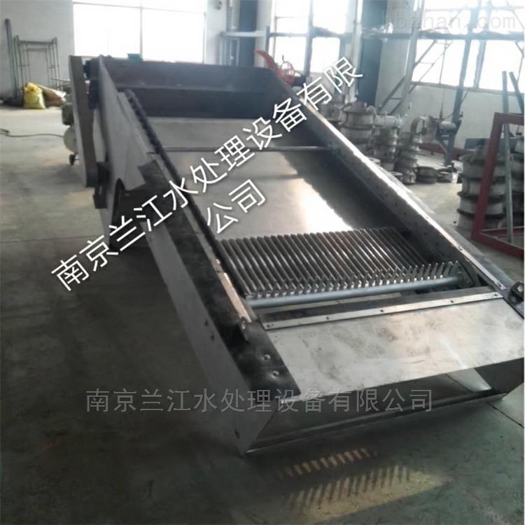 南京GSHP回转式机械格栅