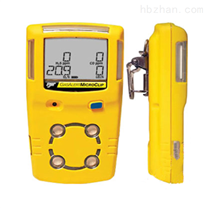 BW Clip4 四氣體檢測儀