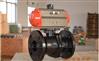 PO9644-16C铸钢气动球阀