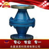 GZW-Ⅰ型管道阻火器