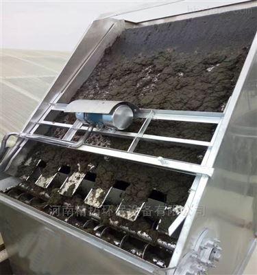 JC-50養豬場固液分離機廠家