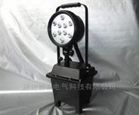 YJ2200便捷式防爆应急照明灯30W升降工作灯