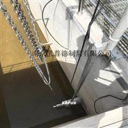 QJB-W 潜水污泥回流泵现场安装图