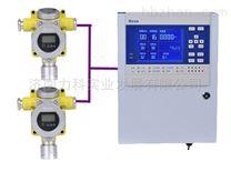 防水型二氧化硫泄漏報警器 多通道SO2探測器