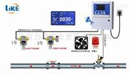在线式二氧化硫报警器厂家 SO2探测器价格