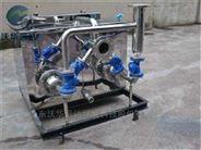 全自動隔油提升設備