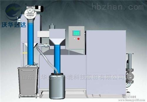 隔油污水提升器专业制造