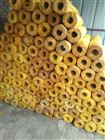 耐腐蚀玻璃棉保温管低价格发货