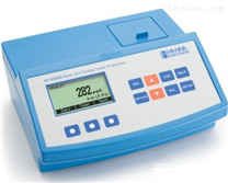 哈納HI83206多參數水質快速測定儀