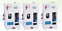 HCCL电解次氯酸钠发生器的安装示意图