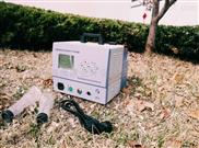 LB-2400型日均时均同时或分别大气采样仪器