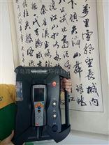 工业级便携式烟气分析仪德图TESTO350