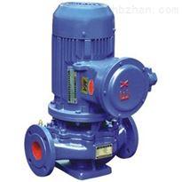 永嘉良邦乙醛防爆增压泵