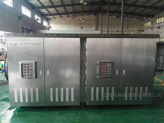 風和屠宰場廢氣處理設備