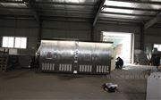 东莞生物饲料厂发酵废气净化设备