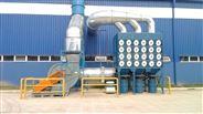 西安精石工静电声波组合除尘器使用范围