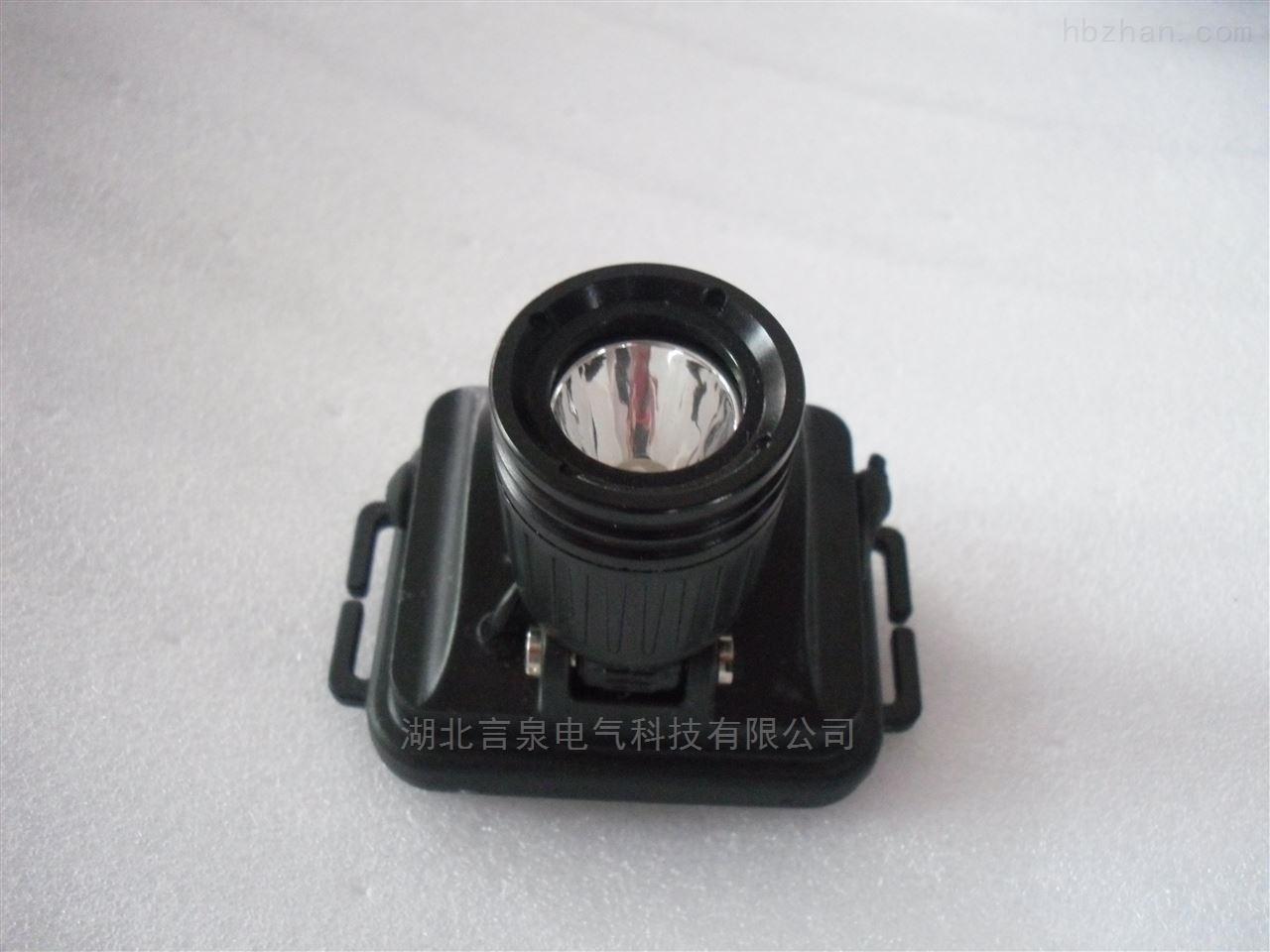 聚泛光防爆头灯BAM830佩戴式强光led抢修灯