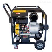 伊藤便携式6寸柴油机水泵