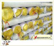 九江铁皮房隔热玻璃棉丝卷毡