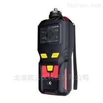 便携式气体检测报警仪 (O2、CO、H2S、EX)