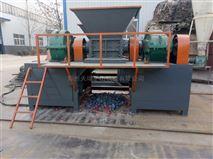 天瑞机械重拳出击废钢撕碎机改善环境