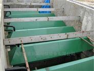 厂家直销uasb玻璃钢斜板式三相分离器