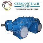 原装德国进口中开多级双吸泵