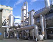 不锈钢罐体保温施工工程报价 施工现场