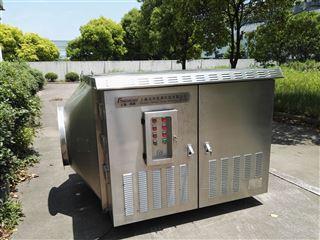 上海食品廠廢氣處理設備