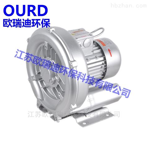 包装机械设备专用0.7KW漩涡高压风机