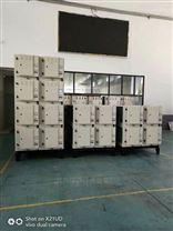 低温等离子有机废气处理净化设备